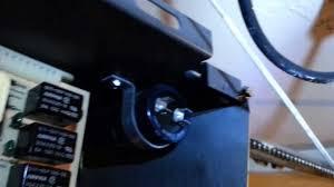 garage door will not openGarage Doors Garage Door Opener Faulty Capacitor Repair Part For