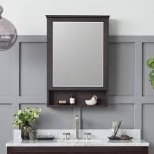 full size of bathroom wall mounted medicine cabinets wood recessed vanity mirror cabinet bathroom framed mirror