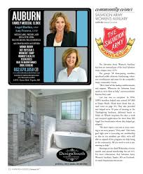Design South Saltillo Ms Invitation Tupelo February 2017 By Invitation Magazines