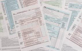tax tables tax bracket rates 2018