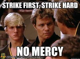 Karate Kid Quotes Mesmerizing Karate Kid Cobra Kai Quotes