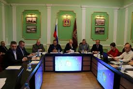 Аудитор Контрольно счетной палаты Брянской области Мамаева О П  obr comit 9 01 18