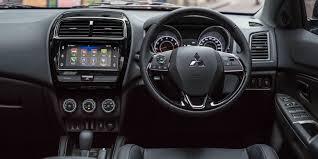 2018 mitsubishi asx interior.  interior interior features to 2018 mitsubishi asx interior