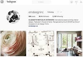 7 Ways to Build Your Interior Design Brand with Instagram — Cocoon ...