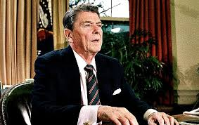 challenger reagan and a powerful unplanned speech challenger reagan and a powerful unplanned speech realclearpolitics