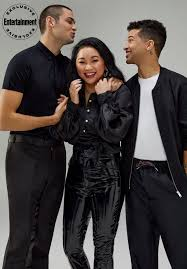 Well you're in luck, because here they come. See Lana Condor Noah Centineo And Jordan Fisher Share The Love In Exclusive Photos Lana Condor Boys I Still Love You
