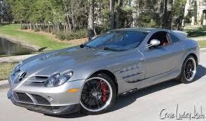 mercedes mclaren 2014 price. mercedes slr 722 edition ultra rare supercharged crave luxury auto mclaren 2014 price