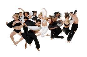 Dance Group Parsons Dance Company Wikipedia