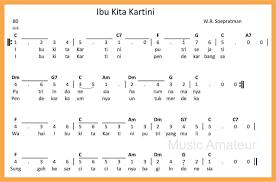 Lagu ini berisi tentang pujian terhadap ibu kartini, pahlawan yang telah memperjuangkan emansipasi wanita indonesia. Hasil Gambar Untuk Lirik Lagu Ibu Kita Kartini Oleh Wr Supratman Lirik Lagu Lagu Hari Kemerdekaan