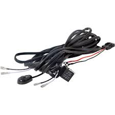 ultra tow universal 12 volt light wiring harness mounting winch wiring harness at 12 Volt Wiring Harness Kit
