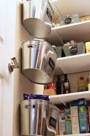 Kitchen Wall Organization 7 Diy Kitchen Organizing And Storage Projects