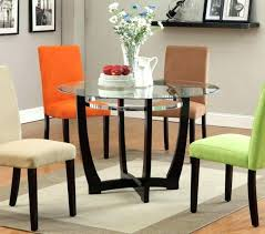 round glass dining table sets for 4 fancy dining sets fancy dining table set 4 chairs