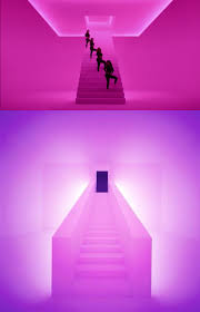 still from drake s with james turrell s twilight epiphany 2016 bottom