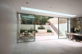 frameless sliding glass doors exterior homedesignlatestte
