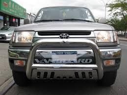 Bull Bar 3″ W. Skid Plate S/S | Auto-Beauty Vanguard