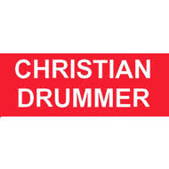 Christian Drummer Quotes Best of Christian Music T Shirts