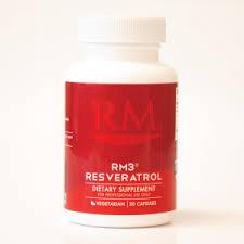 rm3 resveratrol