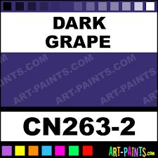 Duncan Concepts Underglaze Color Chart Dark Grape Concepts Underglaze Ceramic Paints Cn263 2