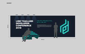 Designed For Life Conference 2019 Line Thailand Developer Conference 2019 Roman Bordo