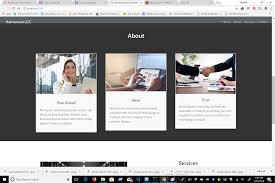 Bootstrap Website How To Create A Responsive Website Using Bootstrap