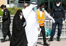 qatar extends quarantine rules for all