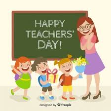 Happy Teachers Day Chart Happy Teacher Day Vectors Photos And Psd Files Free Download