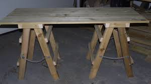 Full Size of :outstanding Wooden Trestle Legs Table The Workshop Bampton  Devon Home Design Large Size of :outstanding Wooden Trestle Legs Table The  Workshop ...