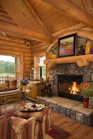 prairie fireplace