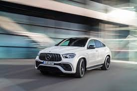 The 2021 mercedes benz amg gle 53 coupe suv is a highly reliable car that is beyond the range of competitors as it provides opulent as well as practical features in such an affordable range. The Mercedes Amg Gle 63 S Coupe Has 603 Horsepower And A 174 Mph Top Speed