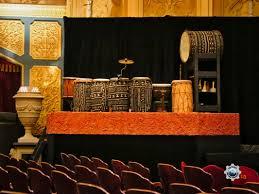 Lion King Stage Design The Lion King Broadway In Detroit Detroitmm Com