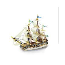 ROBOTIME Ancient Ship Gothenburg / Корабль ... - MYplay