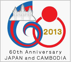Image result for Cambodia and japan