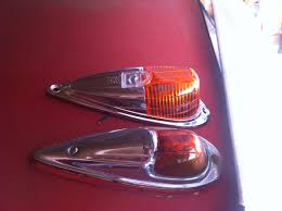 Vintage Clearance Lights Kd 517 Cab Lights Antique And Classic Mack Trucks General