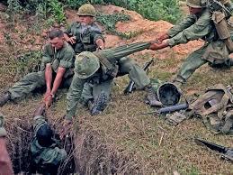 Guerra de Vietnam: los túneles del terror