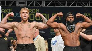 Jun 01, 2021 · jake paul and tyron woodley officially agreed tuesday to a boxing match later this summer, and the two competitors immediately began taking shots at each other. Yeizgc75jttaem