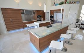 ers guide to custom glass countertops white glass countertops and concrete countertops info blog