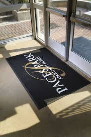 floor mats with logos waterhog door mat custom logo for business inlay matting commercial rugs outdoor auto personalized carpet welcome rug large entrance