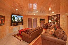Elegant Find A Large Cabin Rental In Gatlinburg U0026 Pigeon Forge, TN Area Of The  Smoky Mountains Of Tennessee. Bedroom Large Cabins With Mountain Views And  More!