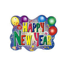 Image result for happy new year sign