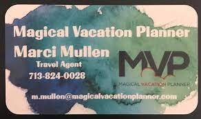 Marci Mullen - Magical Vacation Planner - Reviews | Facebook