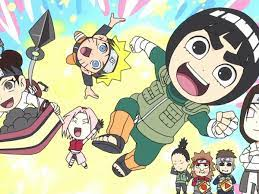 Naruto Spin-Off! Rock Lee & seine Ninja Kumpels | Staffeln und Episodenguide