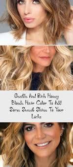 12 women nirvana caramel color #caramel color caramel hair colors look  great ...#caramel #co… in 2020 | Honey blonde hair, Honey blonde hair  color, Ombre hair blonde medium