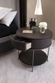 home furniture ravishing round bedside tables ideas for your room winsome round bedside tables