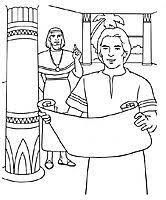 Pag 3 De Bijbel Kleurplaten