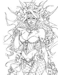 Grimm Fairy Tales Adult Coloring Book Amazoncouk Jamie Tyndall