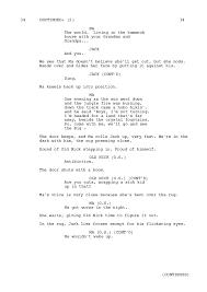 Room Script
