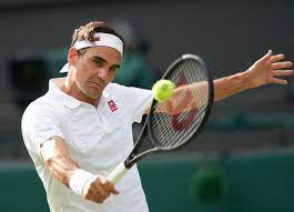 Roger Federer withdraws from Tokyo Olympics citing setback with knee