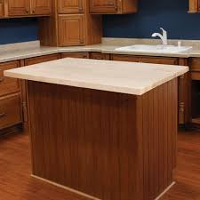 countertop plans 37 butcher block top 25 wide x 48 long 1 5 thick at menards with regard to