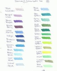 Color Pencil Review 2 Journalista