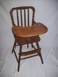 jenny lind high chair